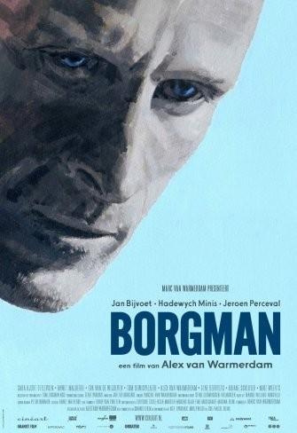 'Borgman', tráiler y cartel de la triunfadora en el festival de Sitges