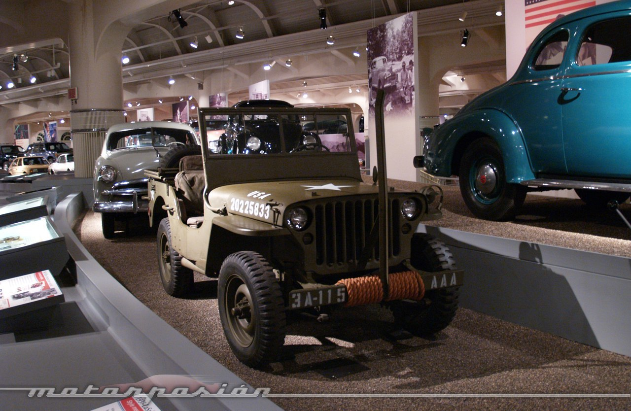 Foto de Museo Henry Ford (29/47)