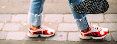 Las sneakers más buscadas las firma adidas Originals y están (casi) agotadas