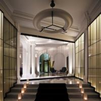 París, el Hôtel Vernet y tú. ¿Qué puede ser mejor?