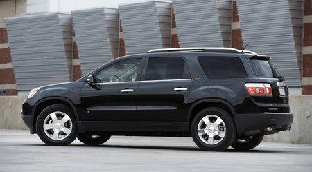 Casi 250.000 SUV americanos llamados a revisión