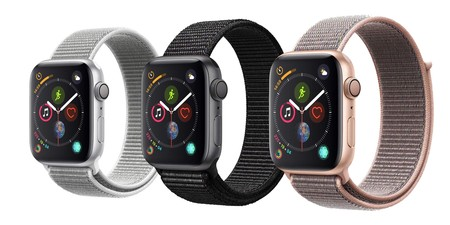 Watch Series 4 Loop