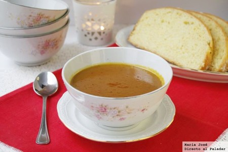 Salsa de Navidad, receta de postre tradicional ibicenco