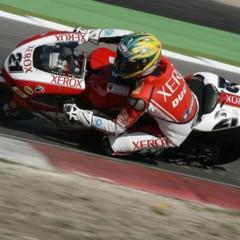 Foto 1 de 6 de la galería assen-superbike en Motorpasion Moto