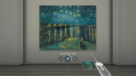 Google Arts & Culture VR Daydream