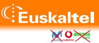 Orange pierde clientes: la historia de Euskaltel