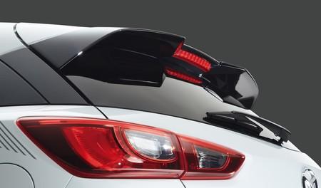Mazda Accessories Pack Suvs 14