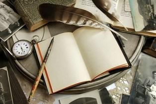 'Escribir ficción', un libro para los que llevan un escritor en su interior