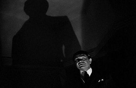 'El sorprendente Dr. Clitterhouse', Edward G. Robinson fascinado por el crimen