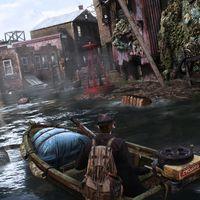 The Sinking City retrasa su lanzamiento hasta marzo de 2019 y nos deja con estos 15 minutos de gameplay [E3 2018]
