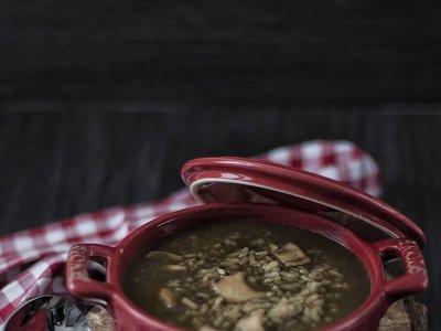 Arroz caldoso: las siete mejores recetas que van a salirte bien sin duda