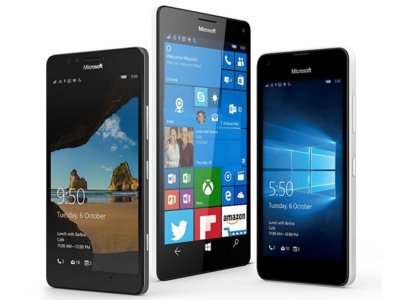 Microsoft retrasa la actualización a Windows 10 Mobile para los Lumia