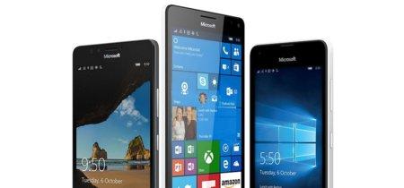 Microsoft retrasa la actualización a Windows 10 Mobile para los Lumia