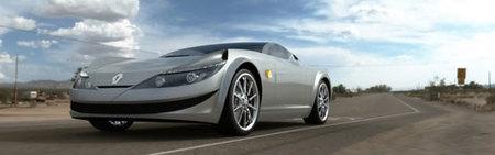 Renault New Alpine Concept, redefiniendo un clásico