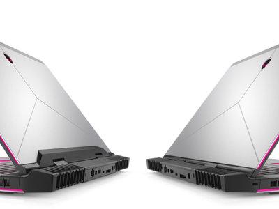 La nueva Alienware 17 con tecnología de seguimiento ocular Tobii llega a México