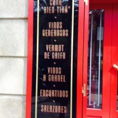 Foto 1 de 8 de la galería la-taverna-del-suculent en Trendencias Lifestyle