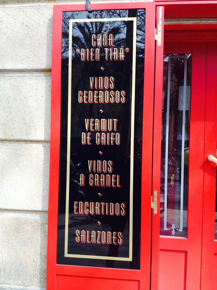 Foto de La Taverna del Suculent (1/8)