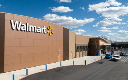 Electrify America Cargadores Walmart