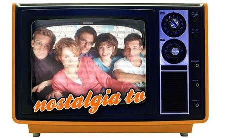 'Los líos de Caroline', Nostalgia TV