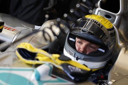 GP de Canadá F1 2011: Sebastian Vettel se estrena en el muro de los campeones y Nico Rosberg consigue el mejor tiempo