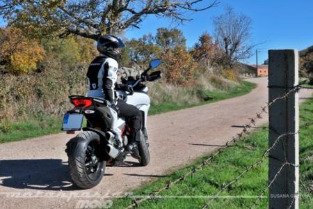 Es hora de valorar la Ducati Multistrada 1200 S (conclusiones, galerías, vídeo y ficha técnica)