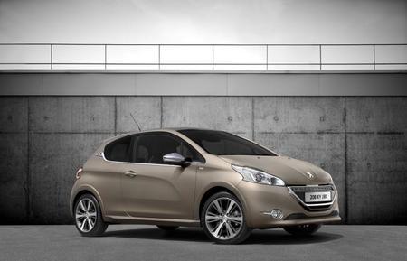 Peugeot 208 XY JBL: 250 unidades que suenan a gloria... en Francia