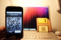 Aplicaciones para leer y crear códigos de dos dimensiones