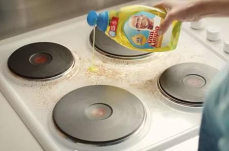 Lo nuevo de Don Limpio consigue el doble de limpieza en pequeñas dosis