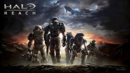 Speed Halo, el mapa más tonto y probablemente divertido de 'Halo: Reach'