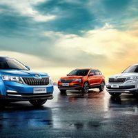 El éxito de Škoda y sus ambiciosos planes de futuro: quiere vender 2 millones de coches al año para 2025
