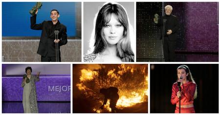 Goya 2020: 'Dolor y gloria' triunfa en una ceremonia demasiado larga donde destacaron las actrices más veteranas