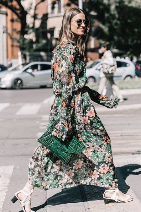 vestidos de fiesta que son tendencia este verano 2019