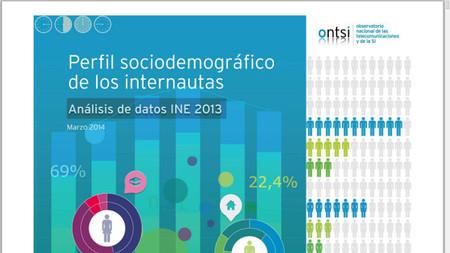 La sociedad digital avanza, nuevo informe de la ONTSI, ¿sabrá aprovecharlo tu empresa?