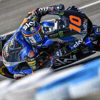 Valentino Rossi podría tener su propio equipo de MotoGP en 2022 siendo el satélite de Suzuki