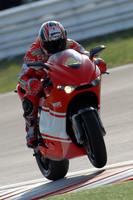 Desmosedici RR, una MotoGP de calle