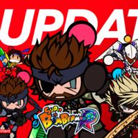 Solid Snake, Raiden, Xavier Woods y muchos más personajes se unen a Super Bomberman R con su nueva actualización