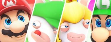 De cuando Ubisoft se convirtió en Nintendo