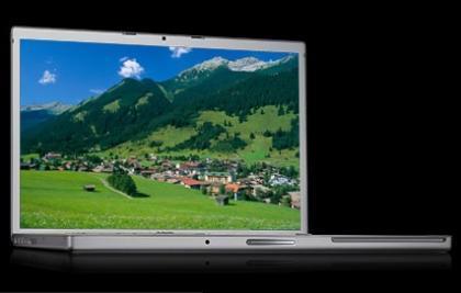 El mejor portátil para Windows Vista es un MacBook Pro