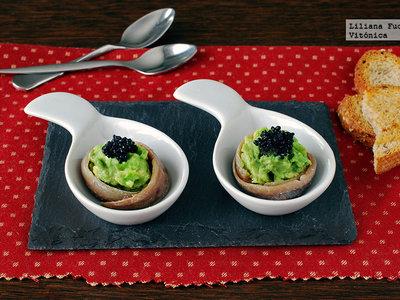 Navidades flexitarianas: un menú al gusto de todos