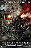 'Terminator Salvation', nuevo póster en formato flash