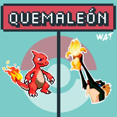 Quemaleon