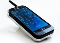 Beartooth, convirtiendo el móvil en un walkie-talkie con cobertura de radio propia