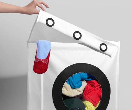 cesto lavadora - 2