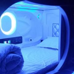 Foto 2 de 6 de la galería galaxy-pod-hostel en Trendencias Lifestyle
