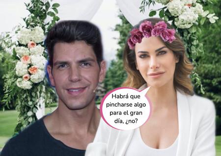 """Diego Matamoros desvela sus planes de boda con Carla Barber: """"He encontrado a la persona perfecta"""""""