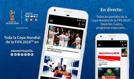 App Mediaset