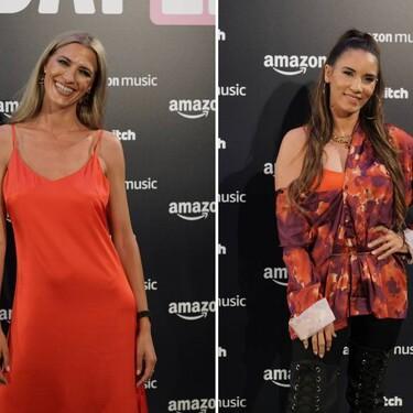 India Martínez y Laura Sánchez demuestran que el naranja es el color del verano 2021 en el Prime Day Live