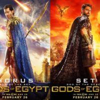 'Dioses de Egipto', Alex Proyas y Lionsgate piden perdón por un reparto demasiado blanco