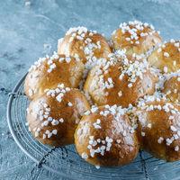 Dreikönigskuchen, el roscón de Reyes suizo con un nombre tan complicado como lo es de delicioso