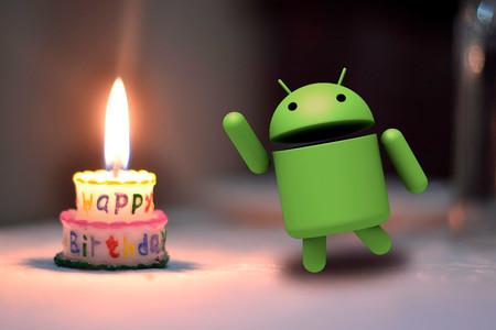 """""""Mi primer Android"""": así comenzamos en el equipo de Xataka Android nuestra relación con la plataforma que cumple diez años"""